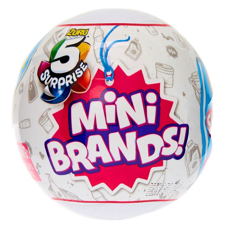Zuru™ 5 Surprise™ Mini Brands Blind Bag - Styles May Vary,