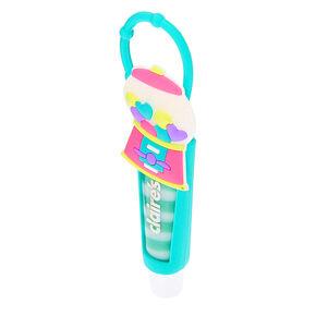 Gumball Machine Lip Gloss Tube - Apple,