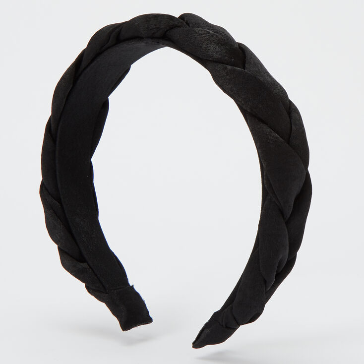 Claire/'s Claires Accessories Official Braids Tresses Black Gold Brown £4.50 RRP