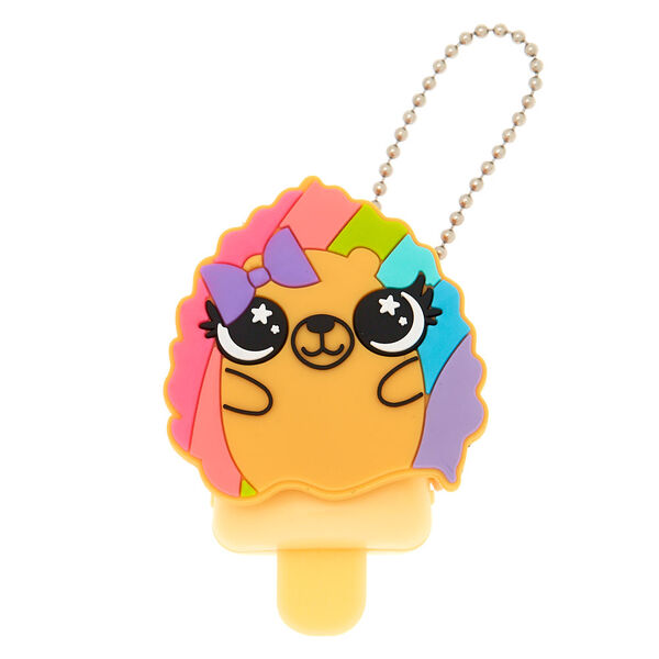 Claire's - puckerpops critters blind bag lip gloss - 2