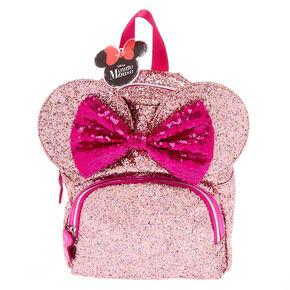 3c559775cd1 Disney® Minnie Mouse Birthday Midi Backpack - Pink