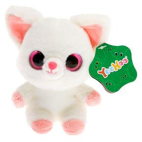 YooHoo™ Pammee the Fennec Fox Plush Toy,