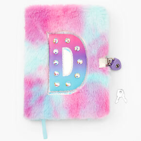 Initial Fuzzy Lock Diary - D,