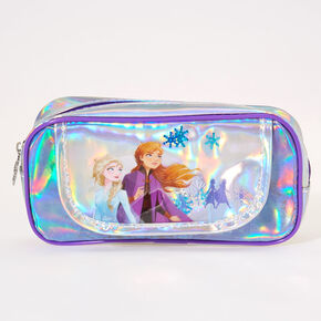 ©Disney Frozen 2 Confetti Pencil Case - Holographic,