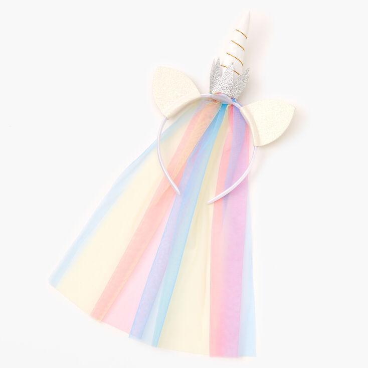 Love, Diana™ Unicorn Tutu Dress Up Set,