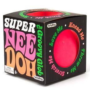 Balle anti-stress Super Nee Doh™ - Les modèles peuvent varier,