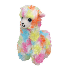 Ty Beanie Boo Medium Lola the Llama Plush Toy dcecc2760929