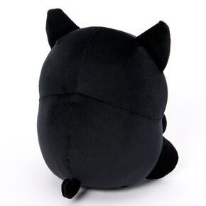 Squeezamals™ Plumps Pumpkin Cat Soft Toy,