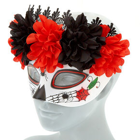 Traditional Day of The Dead Mask,