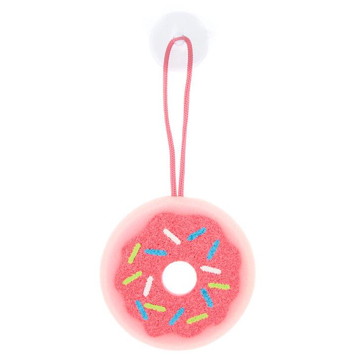 Donut Bath Sponge,