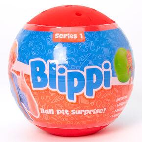 Blippi Series 1 Ball Pit Surprise Figure Blind Bag,