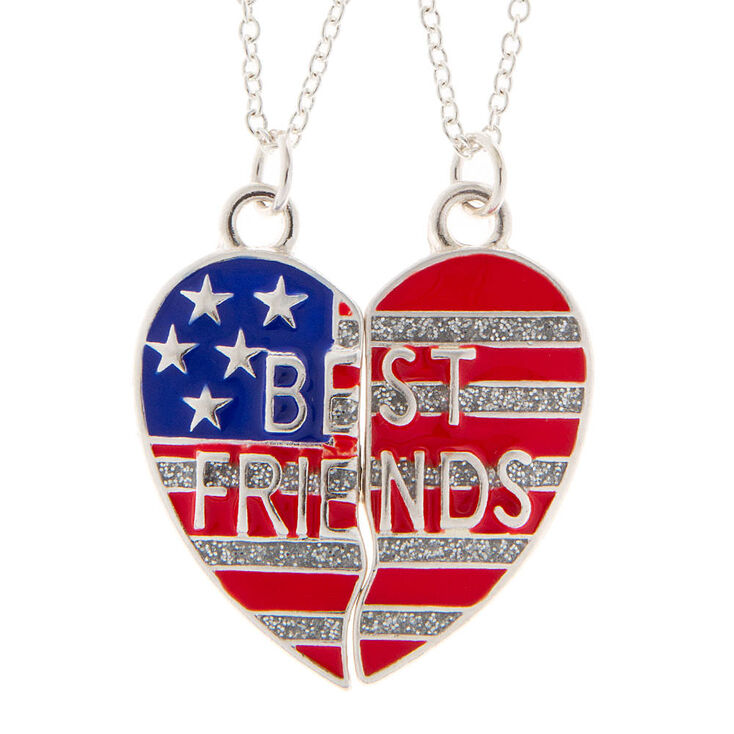 steel stainless pendant necklace love image colors product heart multiple half i grande products you