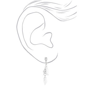 17ac7ea0820f5 Clip On Earrings & Magnetic Earrings | Claire's