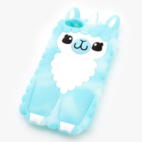 Llamacorn Silicone Case - Fits iPod Touch and iPhone 5,