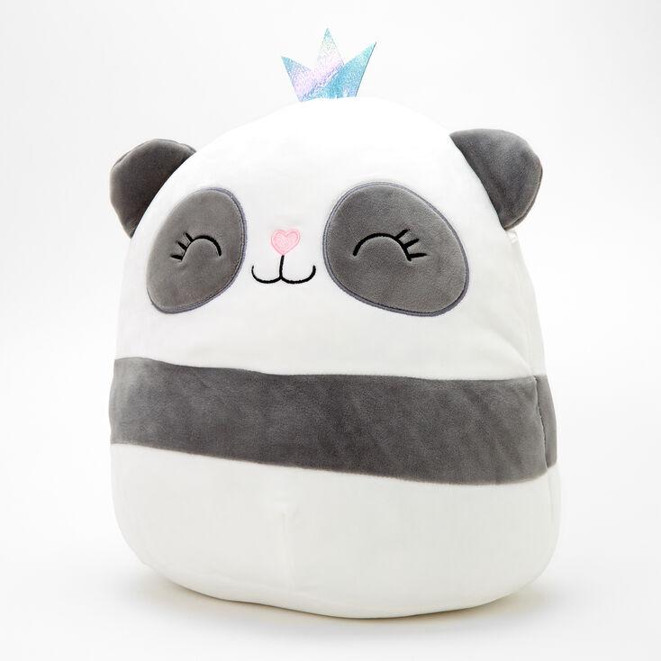 "Squishmallows™ 12"" Panda Soft Toy,"