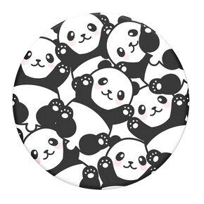 PopGrip PopSockets interchangeable - Pandamonium,
