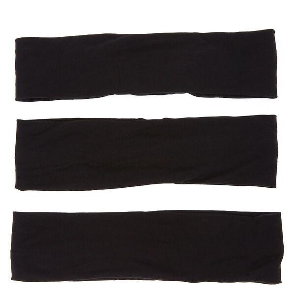 Claire's - trio headwraps - 2