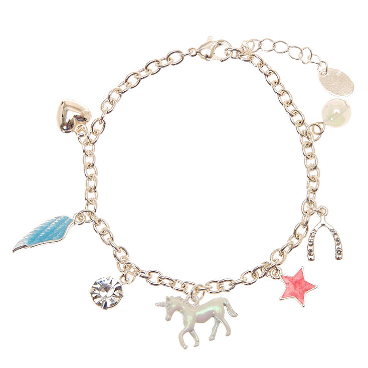 Unicorn Dream Charm Bracelet  dded92f7e04c