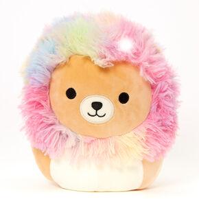"""Squishmallows™ 8"""" Lion Plush Toy,"""
