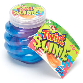 Tobar® Twist Slime – Style May Vary,