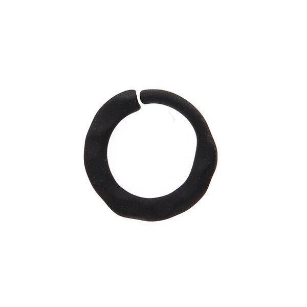Claire's - matte cartilage hoop earring - 2
