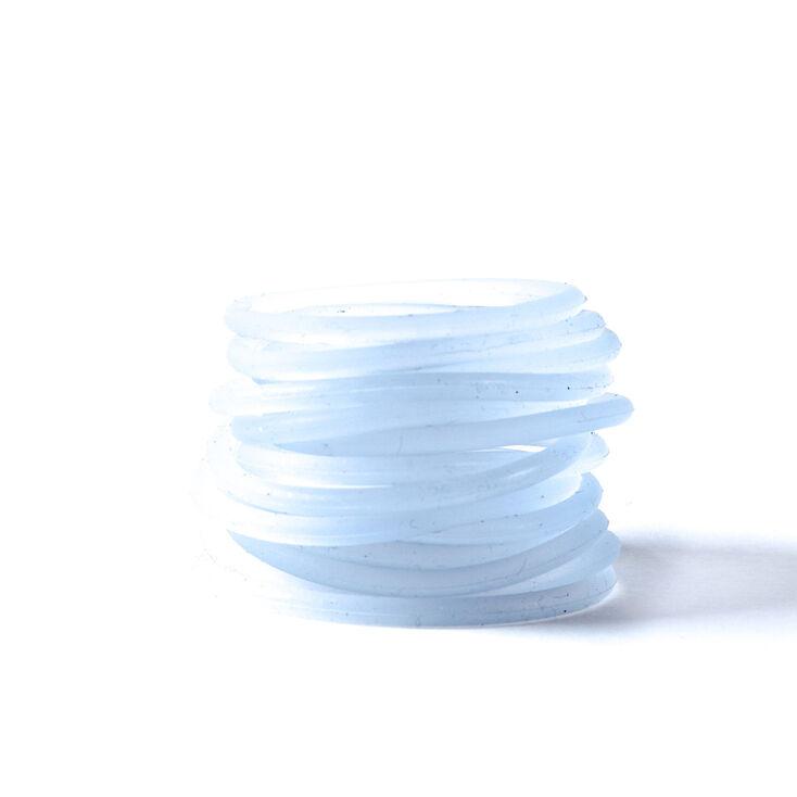 Scunci Clear Hair Bobbles - 14 Pack  c00d8c9035f