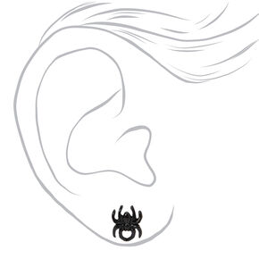 Clous d'oreilles motif Halloween - Lot de 20,
