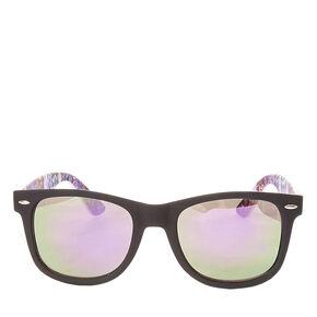 Aztec Retro Sunglasses,