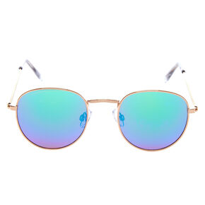 af2a37ee6a1 Girls Sunglasses - Rubber   Retro Sunglasses