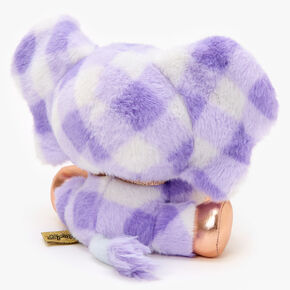 P.Lushes Pets™ Ella l'Phante Plush Toy - Purple,