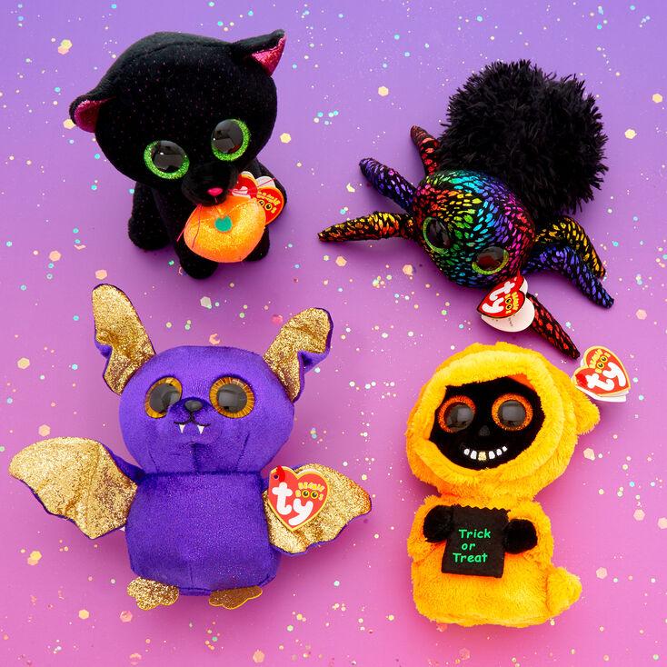 Ty Halloween Beanie Boos Set  a5e36dec375