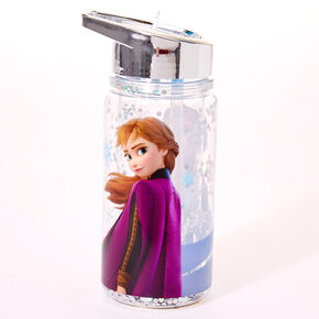 ©Disney Frozen 2 Water Bottle - Silver,