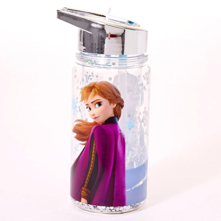©Disney Frozen 2 Water Bottle - Silver,