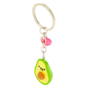 Best Friends Avocado Keychains - 2 Pack,