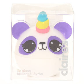 Pandacorn Lip Gloss Pot - Cookie,