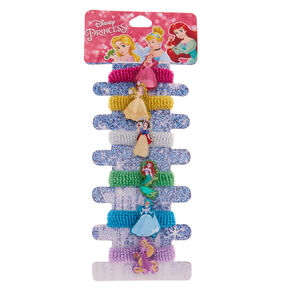 ©Disney Princess Hair Ties - 6 Pack,