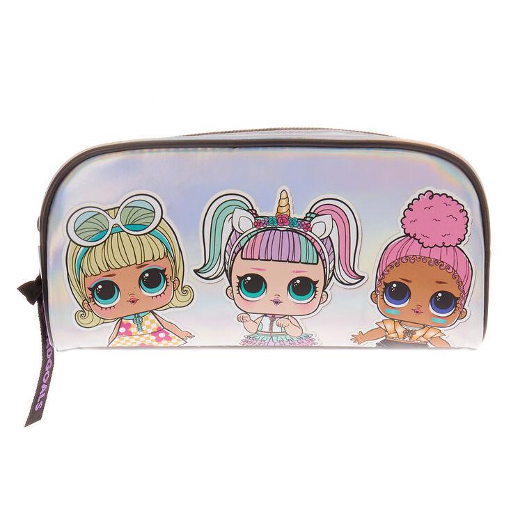 L.O.L Surprise!™ Holographic Pencil Case,