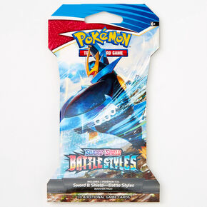 Pokémon™ Sword & Shield -  Battle Styles Blind Bag - Styles May Vary,