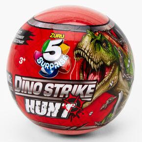 5 Surprises™ Dino Strike Hunt! Blind Bag,