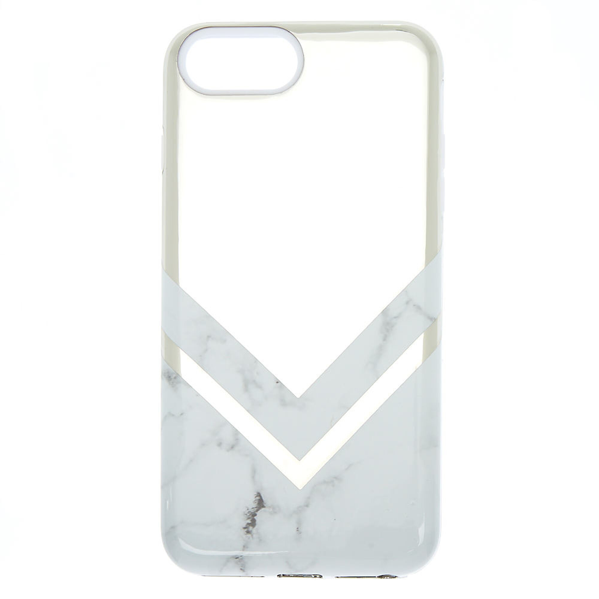 sports shoes f6574 29faa Geometric Marble Protective Phone Case - Fits iPhone 6/7/8