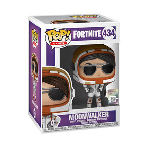Fortnite Moonwalker Vinyl Figure,