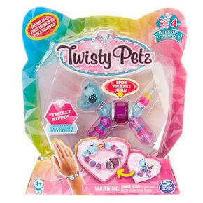 Twisty Petz™ Series 4 - Styles May Vary,