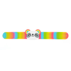 Paige the Panda Slap Bracelet,
