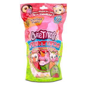 Cutetitos™ Fruititos™ Scented Furry Friend Blind Bag,