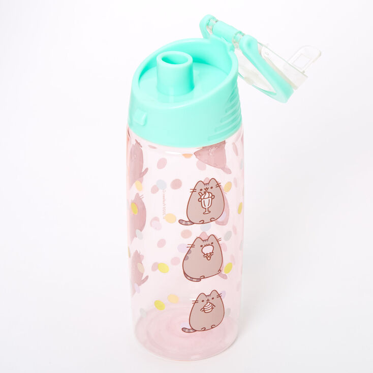 Pusheen® Ice Cream Water Bottle,