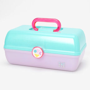 Caboodles® On-the-Go Girl™ Classic Makeup Case - Pastel,