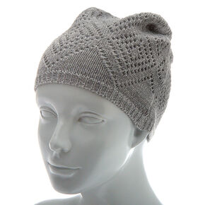 4e52973d1 Girls Hats - Beanie Hats, Knit Berets & Baseball Caps | Claire's US