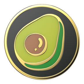 PopSockets PopGrip - Enamel Avocado,