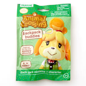 Animal Crossing™ Backpack Buddies Blind Bag,