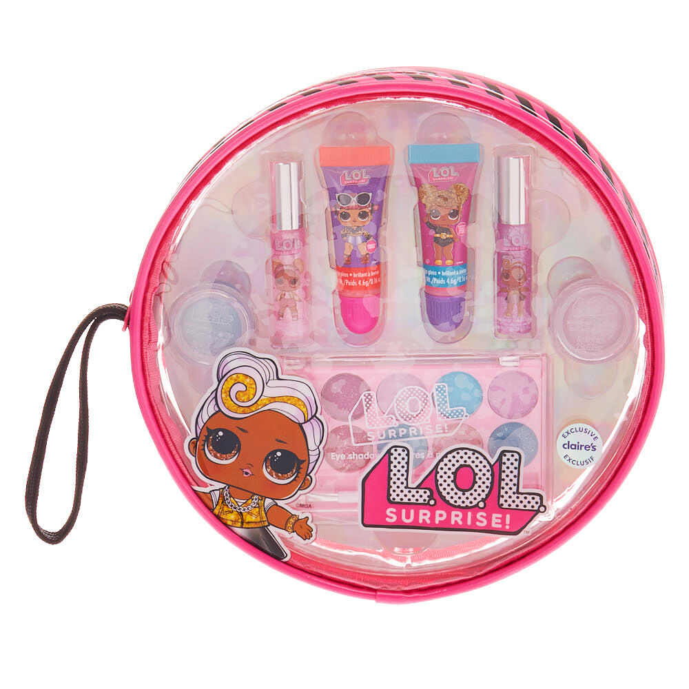 makeup surprise bags